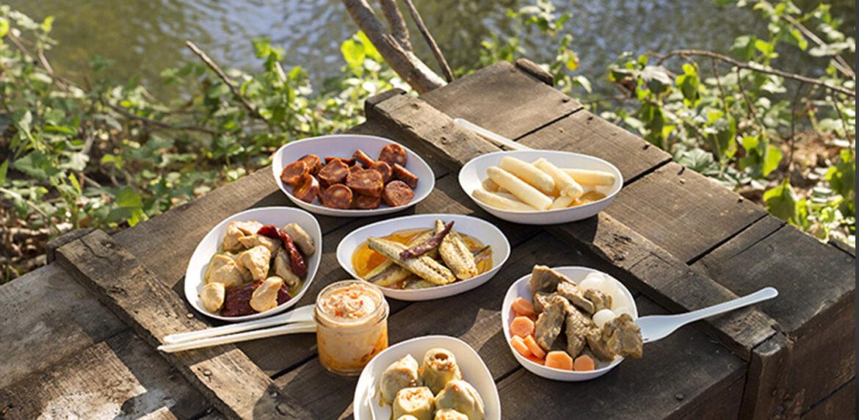 Gastronomía festival