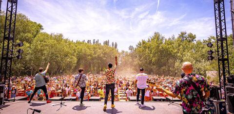 Festival El Bosque Sonoro
